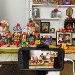 Sri Jagannath Rath Yatra with Akhanda Nama in Orlando, FL
