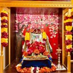 Ashada Ekadasi and Guru Poornima celebration in Virginia Namadwaar