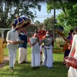 Guru Poornima in Namadwaar Houston