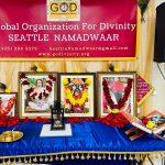 Ashada Ekadasi & Guru Poornima satsangs by Seattle Namadwaar