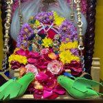 Aadi Pooram Celebration by Virginia Namadwaar, VA