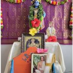 Back to School Prayer on Ekadasi Day by Tampa GOD Chapter