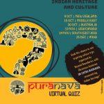 Global Puranava Online Quiz Contest 2021-22