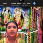 North America-wide Ongoing 60-Day Deepavali celebration via zoom